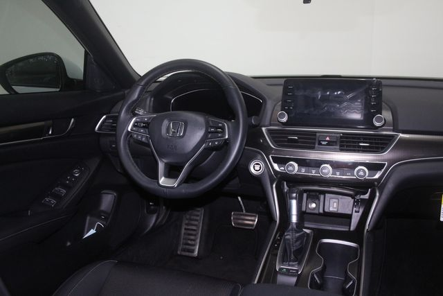 2019 Honda Accord Sport 1.5T Houston, Texas 18