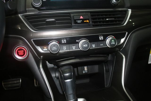 2019 Honda Accord Sport 1.5T Houston, Texas 23