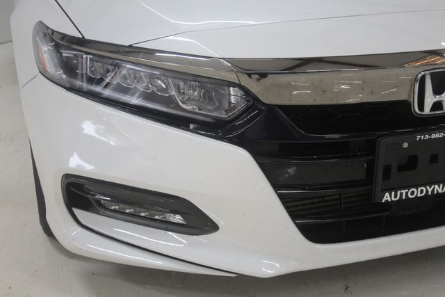 2019 Honda Accord Sport 1.5T Houston, Texas 6