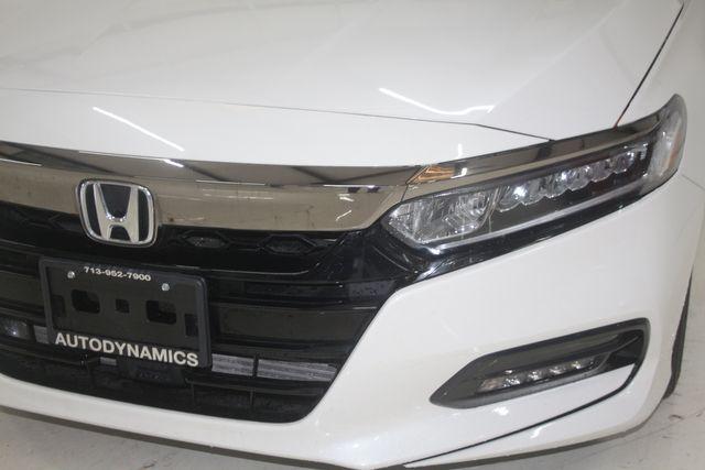 2019 Honda Accord Sport 1.5T Houston, Texas 7