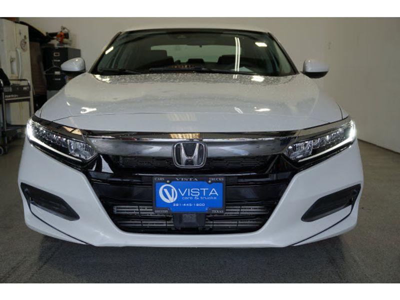 2019 Honda Accord LX 15T  city Texas  Vista Cars and Trucks  in Houston, Texas