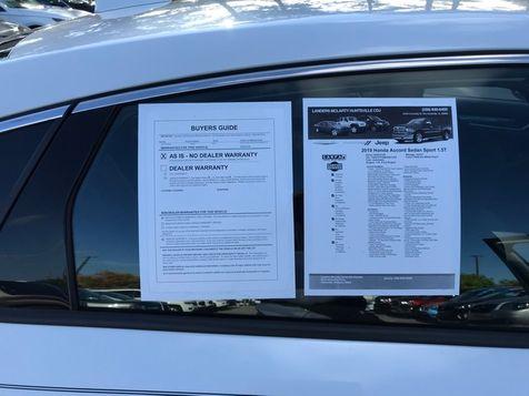 2019 Honda Accord Sport 1.5T | Huntsville, Alabama | Landers Mclarty DCJ & Subaru in Huntsville, Alabama