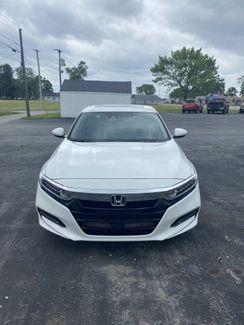 2019 Honda Accord EX 1.5T in Kokomo, IN 46901