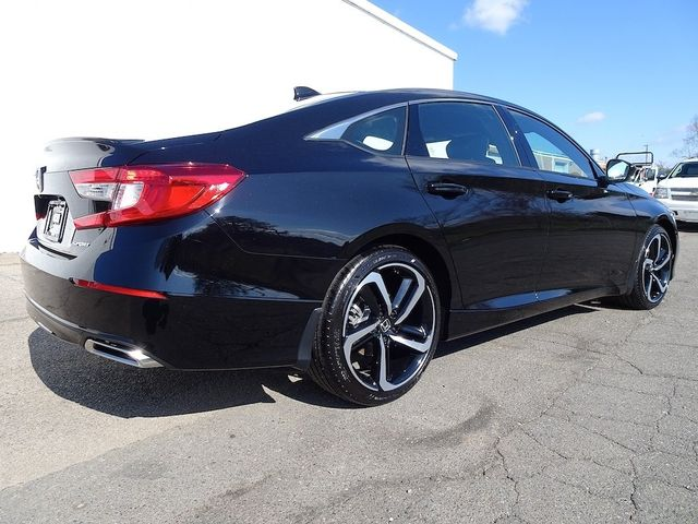 2019 Honda Accord Sport 1.5T Madison, NC 2