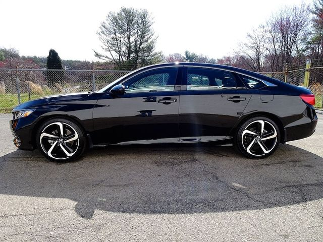 2019 Honda Accord Sport 1.5T Madison, NC 5