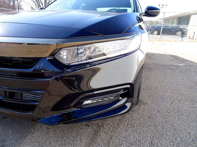 2019 Honda Accord Sport 1.5T Madison, NC 9