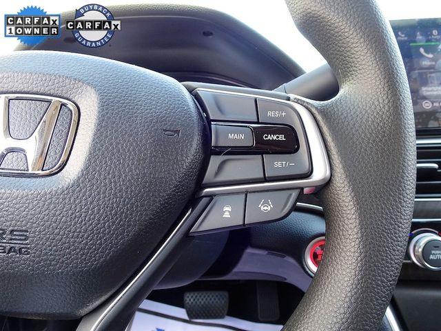 2019 Honda Accord EX 1.5T Madison, NC 14