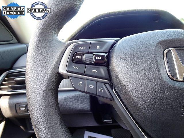 2019 Honda Accord EX 1.5T Madison, NC 15