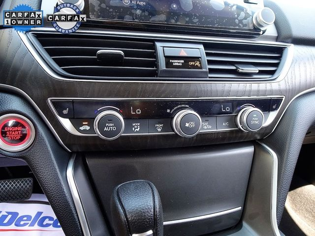 2019 Honda Accord EX 1.5T Madison, NC 20
