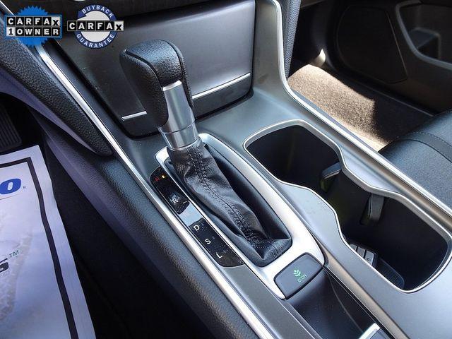 2019 Honda Accord EX 1.5T Madison, NC 21