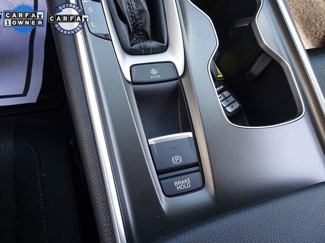 2019 Honda Accord EX 1.5T Madison, NC 22