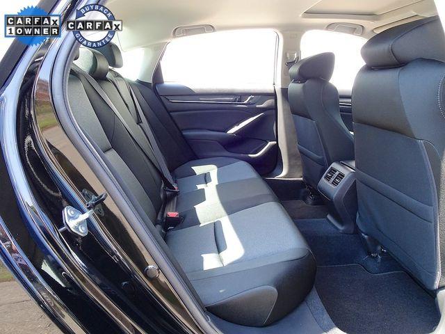 2019 Honda Accord EX 1.5T Madison, NC 32