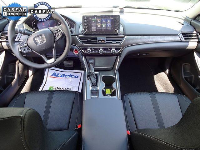 2019 Honda Accord EX 1.5T Madison, NC 34