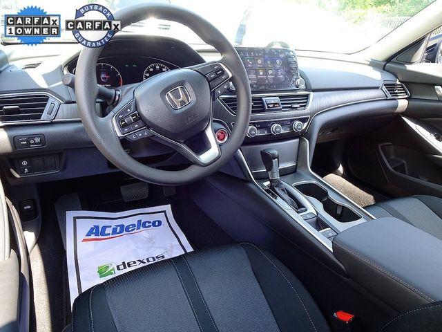 2019 Honda Accord EX 1.5T Madison, NC 35