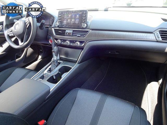 2019 Honda Accord EX 1.5T Madison, NC 36