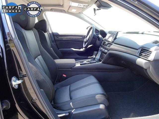 2019 Honda Accord EX 1.5T Madison, NC 38