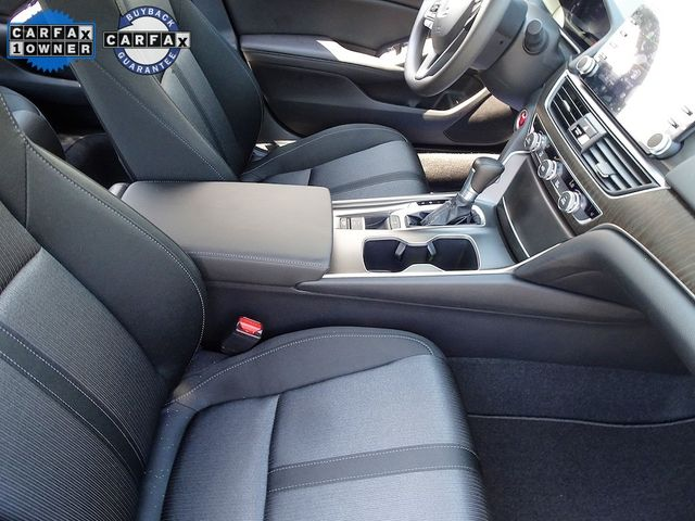 2019 Honda Accord EX 1.5T Madison, NC 40