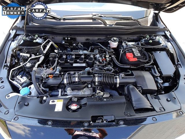2019 Honda Accord EX 1.5T Madison, NC 41