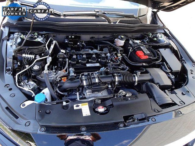 2019 Honda Accord EX 1.5T Madison, NC 42