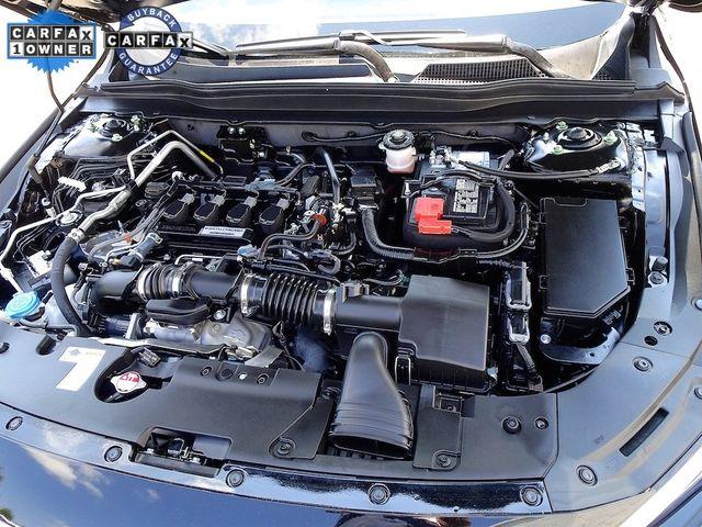 2019 Honda Accord EX 1.5T Madison, NC 43