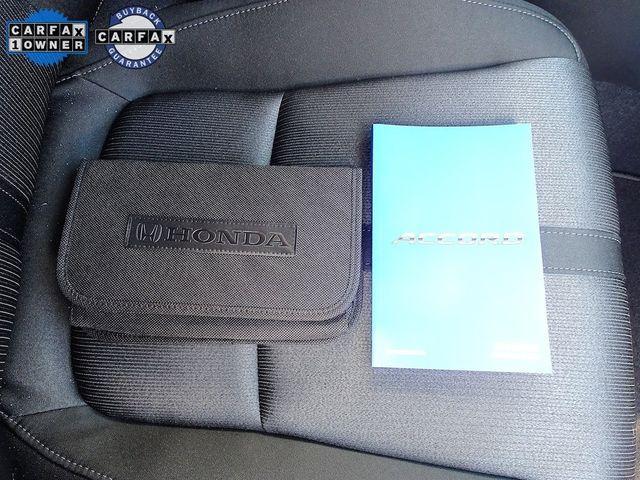 2019 Honda Accord EX 1.5T Madison, NC 44