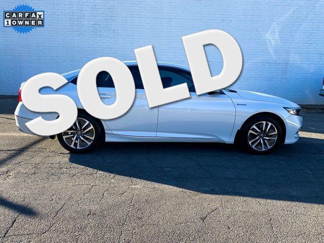 2019 Honda Accord EX Madison, NC