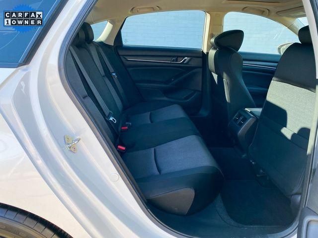 2019 Honda Accord EX Madison, NC 11