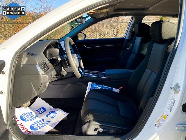 2019 Honda Accord EX Madison, NC 25