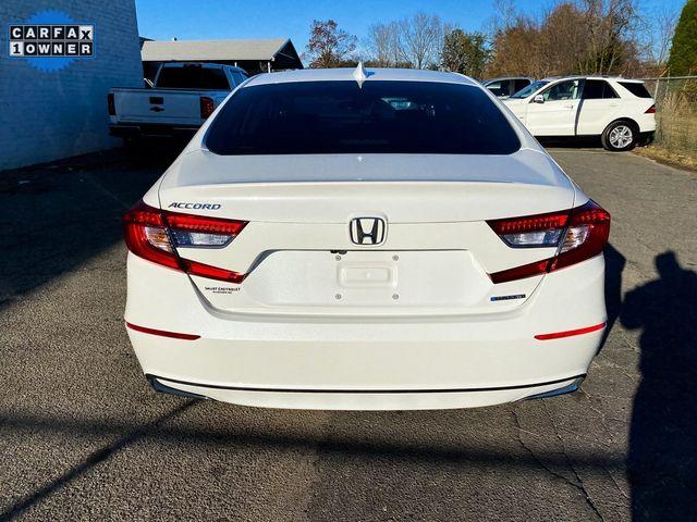 2019 Honda Accord EX Madison, NC 2