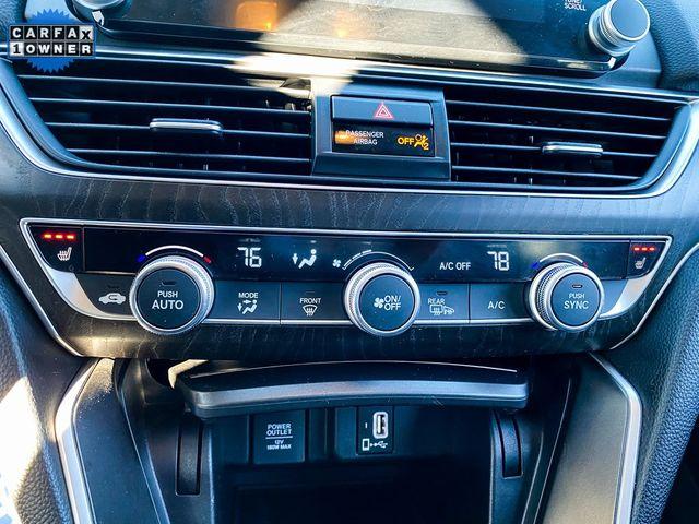 2019 Honda Accord EX Madison, NC 30