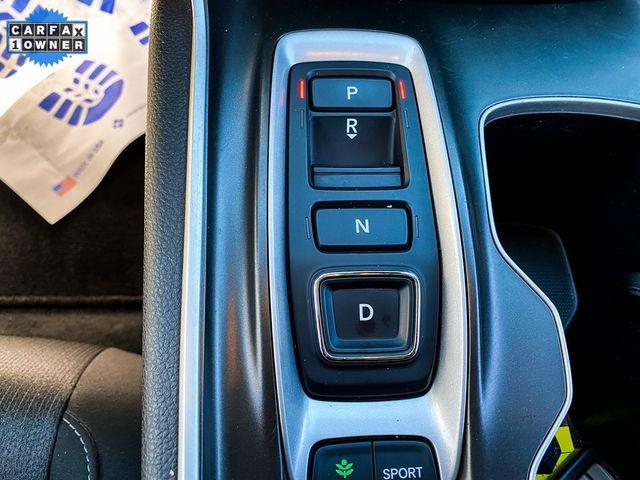 2019 Honda Accord EX Madison, NC 33