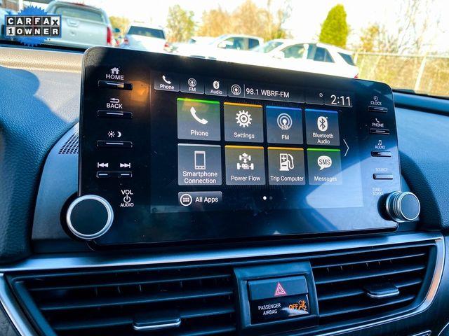 2019 Honda Accord EX Madison, NC 35