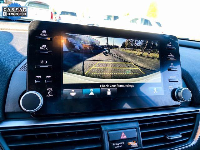 2019 Honda Accord EX Madison, NC 36