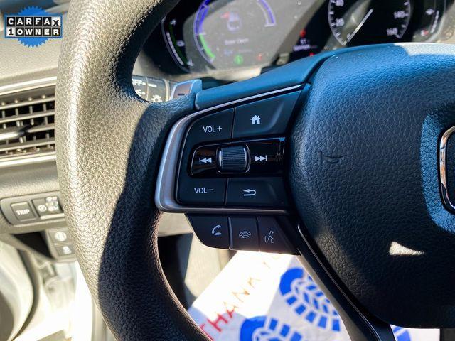 2019 Honda Accord EX Madison, NC 38