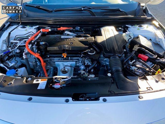 2019 Honda Accord EX Madison, NC 40