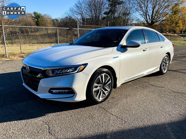 2019 Honda Accord EX Madison, NC 5