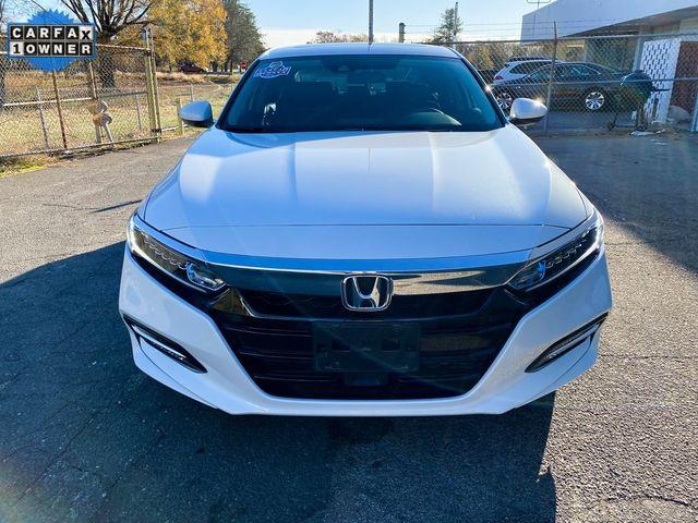 2019 Honda Accord EX Madison, NC 6