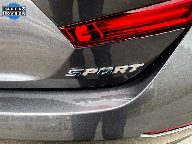 2019 Honda Accord Sport 1.5T Madison, NC 15