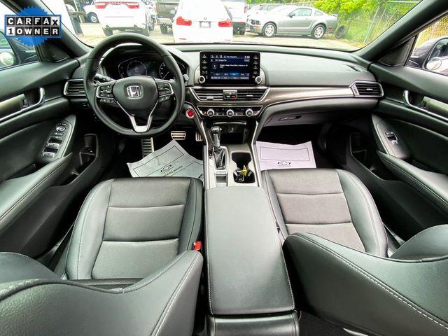 2019 Honda Accord Sport 1.5T Madison, NC 17