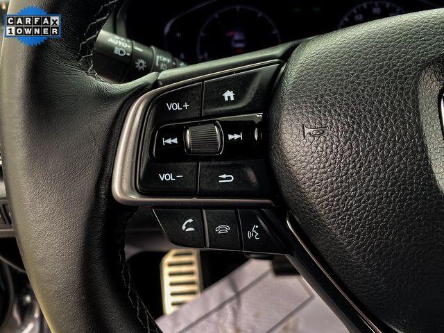 2019 Honda Accord Sport 1.5T Madison, NC 25