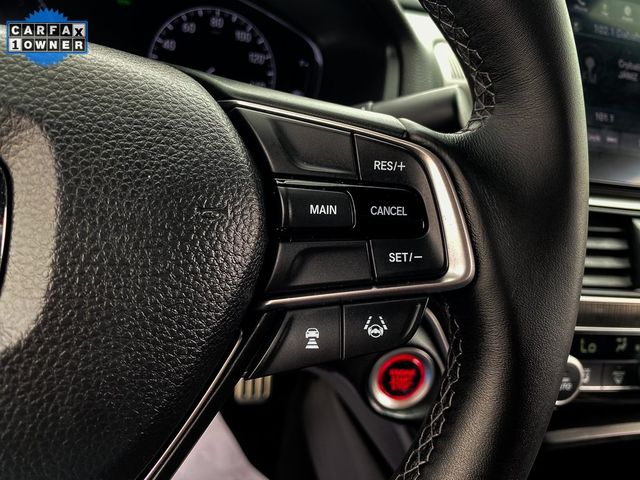 2019 Honda Accord Sport 1.5T Madison, NC 26