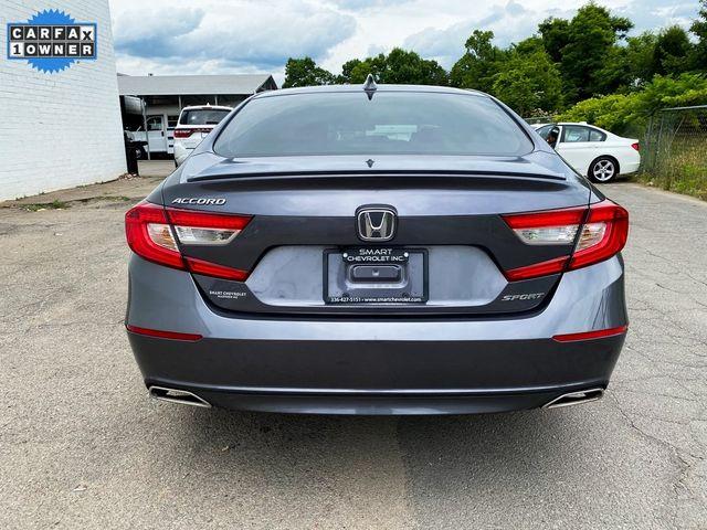 2019 Honda Accord Sport 1.5T Madison, NC 2