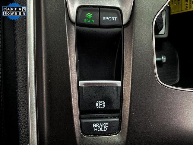 2019 Honda Accord Sport 1.5T Madison, NC 34