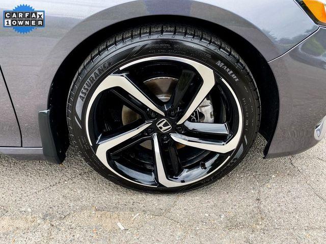 2019 Honda Accord Sport 1.5T Madison, NC 8