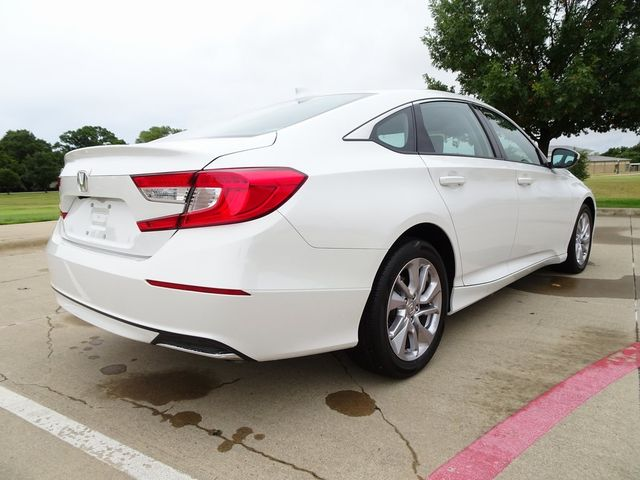 2019 Honda Accord LX in McKinney, Texas 75070