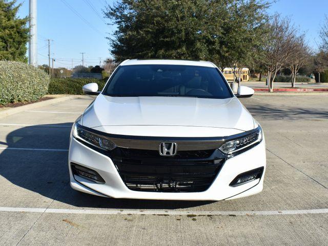 2019 Honda Accord Sport 2.0T in McKinney, Texas 75070