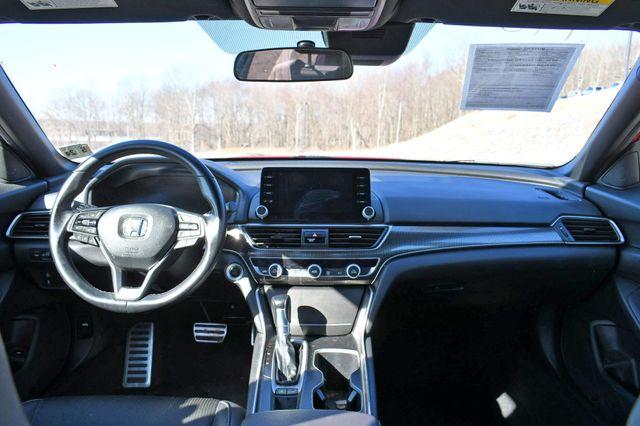 2019 Honda Accord Sport 1.5T Naugatuck, Connecticut 18