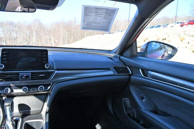 2019 Honda Accord Sport 1.5T Naugatuck, Connecticut 19