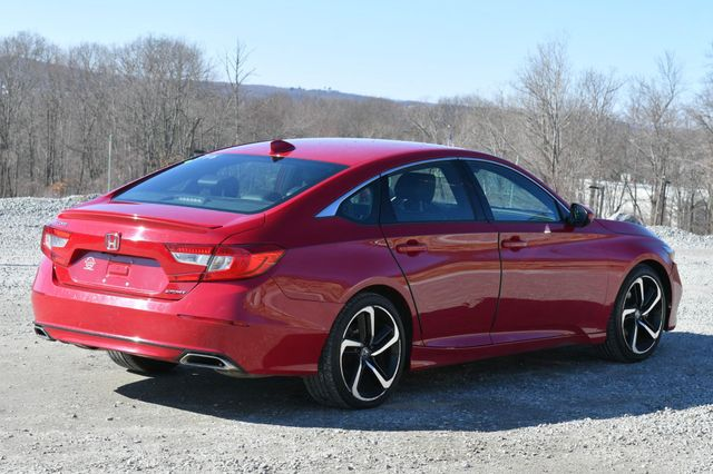 2019 Honda Accord Sport 1.5T Naugatuck, Connecticut 6