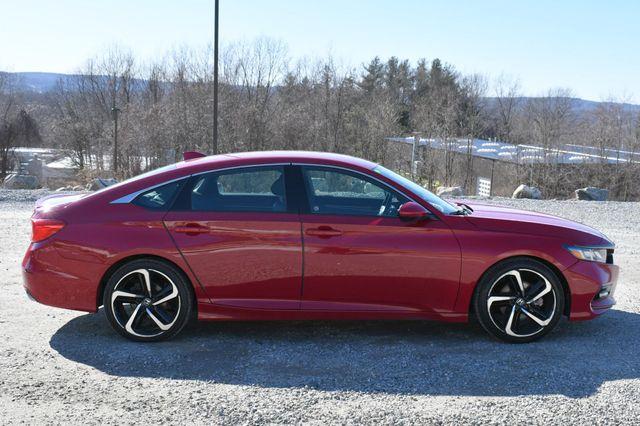 2019 Honda Accord Sport 1.5T Naugatuck, Connecticut 7